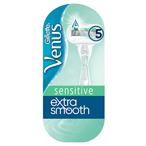Gillette Venus Embrace Sensitive Damenrasierer