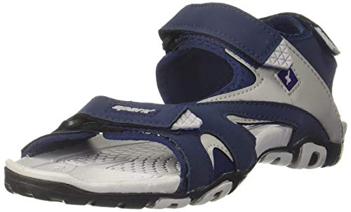 Sparx Men's BLGY Sandals-9 UK/India (43.33 EU) (SS0453G)