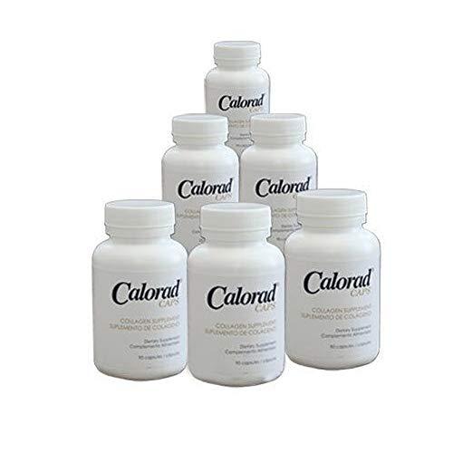 Calorad Caps (6 btls) (6)