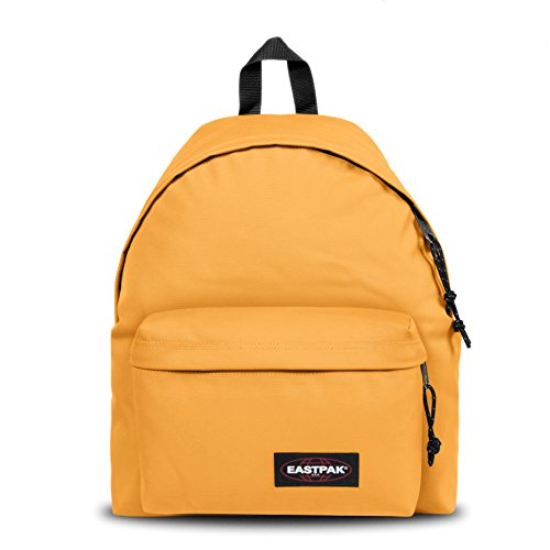 EASTPAK PADDED PAK'R Zainetto per bambini, 40 cm, 24 liters, Giallo (Cab Yellow)