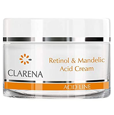 Clarena Anti-wrinkle Cream 50ml from