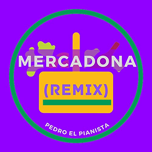 Mercadona (Remix)