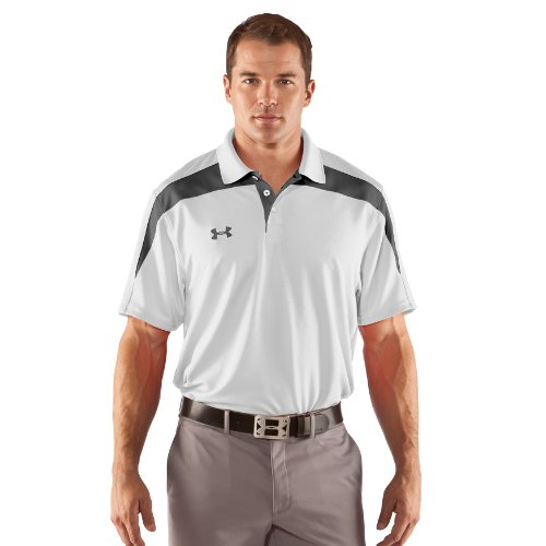 Under Armour UA Clutch II Polo (EA)