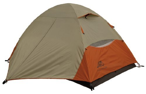 ALPS Mountaineering Lynx 4 Person Tent by ALPS Mountaineering