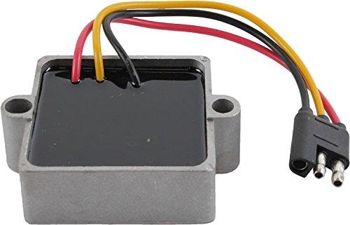 Denso 671-4003 Original Equipment Replacement Wires DEN6714003