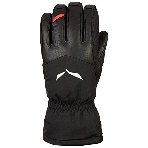 Salewa ORTLES GTX WARM Gloves Handschuhe, Black Out, XL