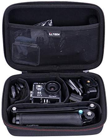 AKASO Sports Camcorder Case LTGEM EVA Hard Case for AKASO EK7000 4K WiFi Sports Action Camera product image