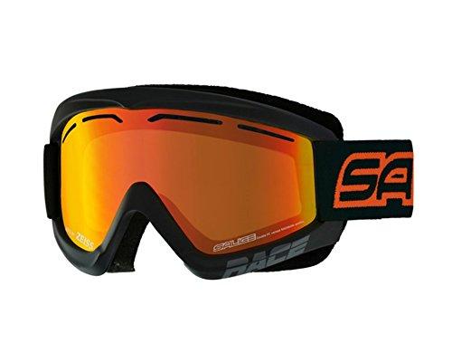 Salice 969darwfv, Masque de Ski Unisex-Adulto M/L...