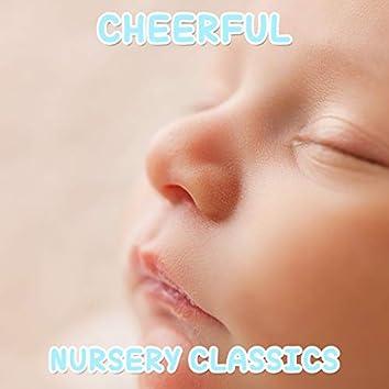 #20 Cheerful Nursery Classics