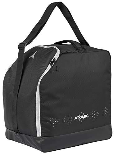 ATOMIC Damen W Boot & Helmet Bag Cloud Skischuhtasche schwarz Einheitsgröße