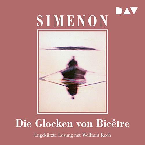 Die Glocken von Bicêtre Titelbild