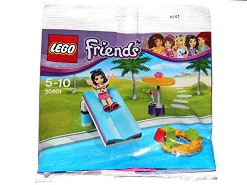 LEGO 30401, Mehrfarbig.
