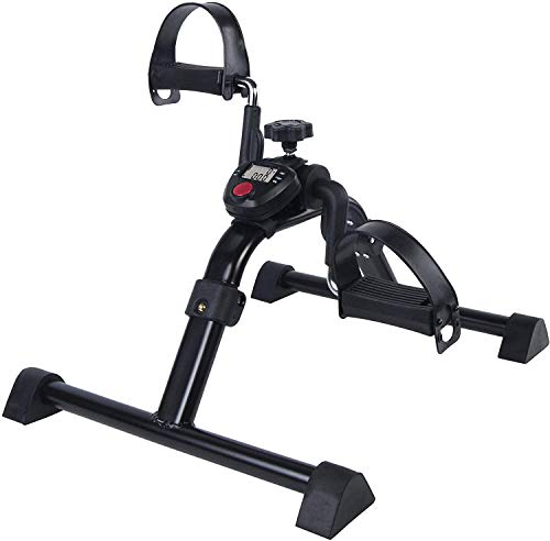 Vaunn Medical Folding Pedal Exerciser