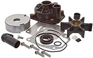 SEI MARINE PRODUCTS- Compatible with Evinrude Johnson Water Pump Kit 0438602 60 65 70 75 HP 2 Stroke and 60-70 HP 4 Stroke