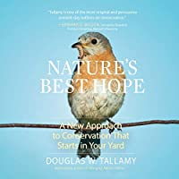 Nature's Best Hope audio book