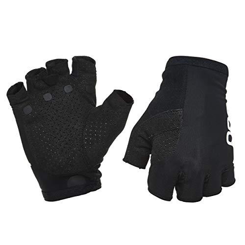POC, Essential Short Glove, Uranium Black, Large