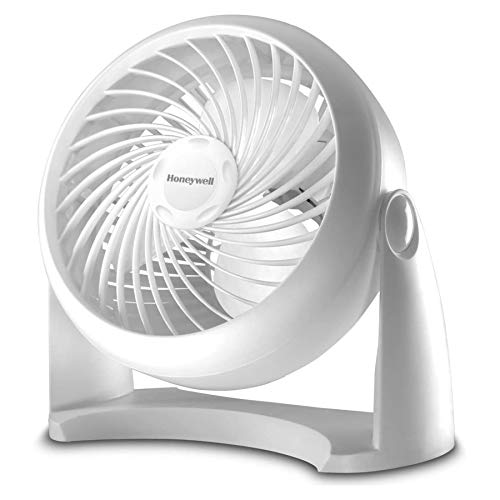 Honeywell HT904 Turbo-Ventilator, Weiß