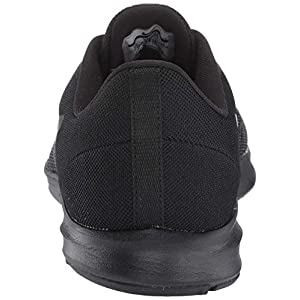 Nike Men's Downshifter 9 Running Shoe, black/black - anthracite, 11 Regular US