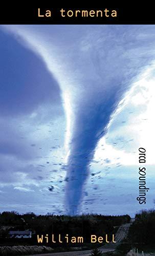 La tormenta: (Death Wind) (Spanish Soundings) (Spanish Edition)