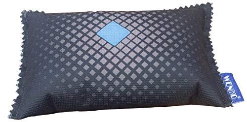 Wenko Auto-Entfeuchter 350 g - Luftentfeuchter, 11,5 x 3 x 19 cm, weiß