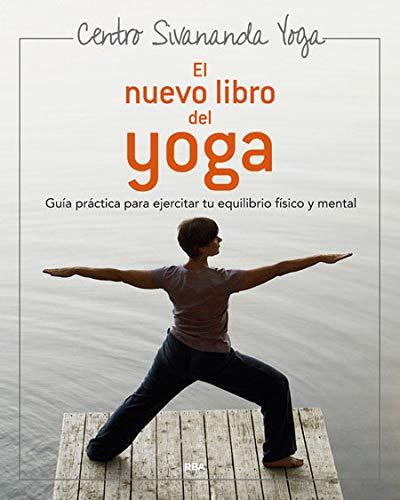 El nuevo libro del yoga (EJERCICIO CUERPO-MEN)