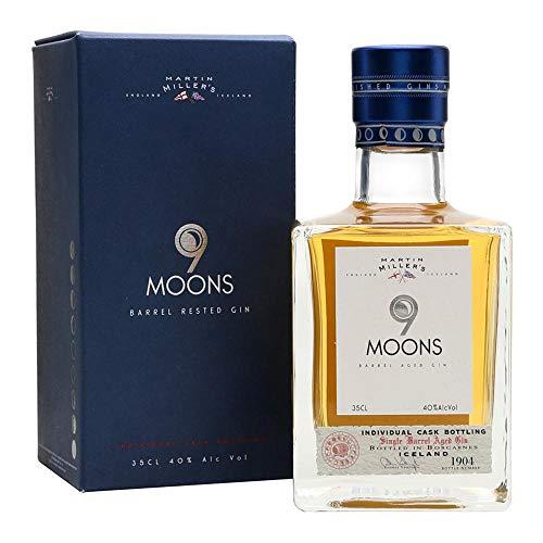Martin Miller's Ginebra Moons - 350 ml