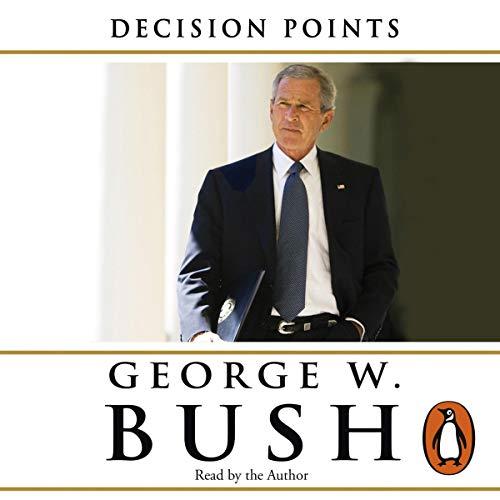 Decision Points cover art