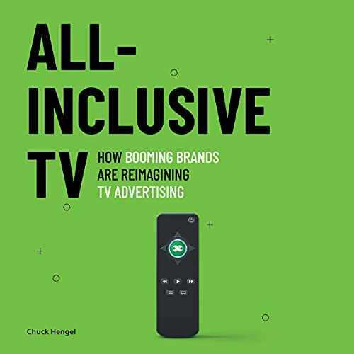 All-Inclusive TV Audiobook By Chuck Hengel cover art