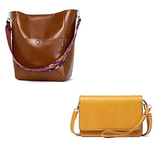 BROMEN Women's Hobo Handbags