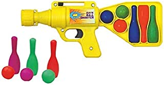 Smart Picks Ball Shooter Gun Play Toy for Kids
