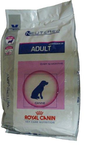 ROYAL CANIN Cibo Secco per Cane Adulto - 10000 gr