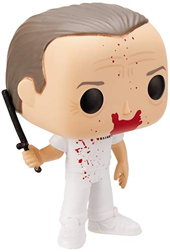 POP! Vinyl: Filme: Silence of Lambs - Hannibal BD