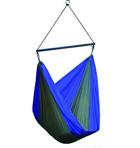 Algoma Net Algoma Net Company 2927bo Go2 Portable Camping Chair Travel Hammock Blue From Amazon Daily Mail