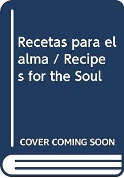 Recetas Para El Alma 9707805110 Book Cover