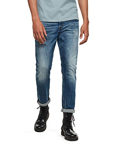 G-STAR RAW heren G-lood slim jeans