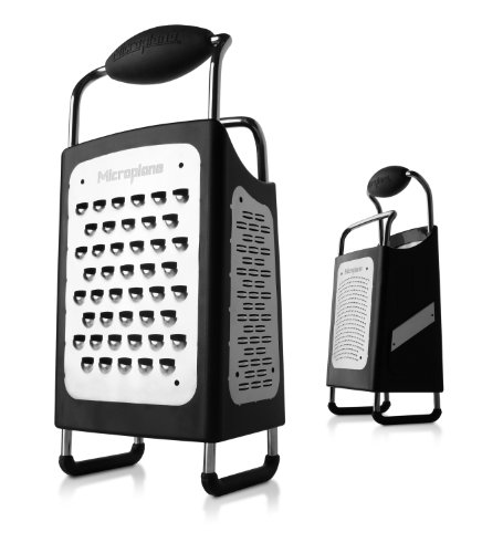 Microplane Multi-purpose Box Grater