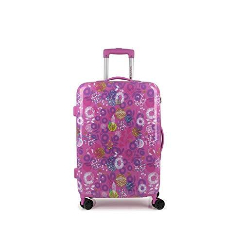GABOL Trolley Medium Linda koffer, 50 cm, 20 liter, meerkleurig