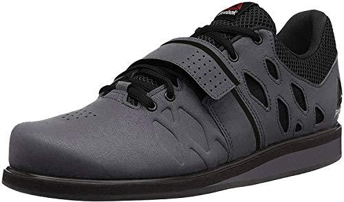 Reebok Herren Lifter PR Multisport Indoor Schuhe, Grau (Gray BD2631), 45.5 EU