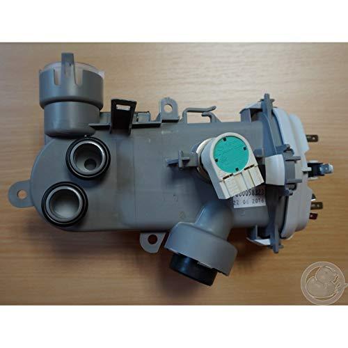 Durchlauferhitzer DE-System Heizung Heizelement 2100 W Spülmaschine Bosch Siemens 488856 00488856