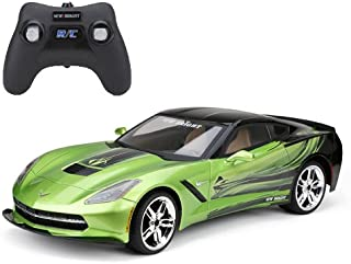 Best new bright corvette Reviews