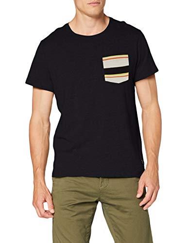 BLEND 20710988 Camiseta, 194007, XXL para Hombre