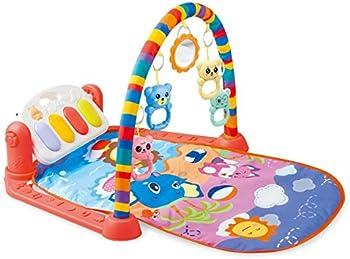 InKach Baby Piano Gym Playmat