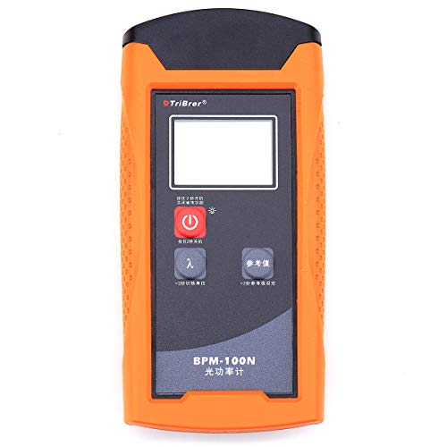 FTTH Faser Optisches Test Tool Power Meter bpm-100Tester Messbereich 70~ + 8DBM Optische Multi Meter Test Tool