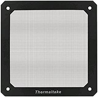 Thermaltake 120mm Black Magnetic Fan Filter (AC-002-ON1NAN-A1)