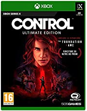Control - Ultimate Edition - Xbox Series X