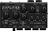 Best Bass Preamps - DSM Noisemaker Simplifier Bass Station Preamp Review