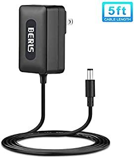 IBERLS 5V Replacement for Graco Swing Power Supply Cord Adapter for Glider LX, Glider Elite, Glider Premier, Glider Petite LX, Sweetpeace, DuetSoothe, DuetConnect LX, Sweet Snuggle Charger Cable