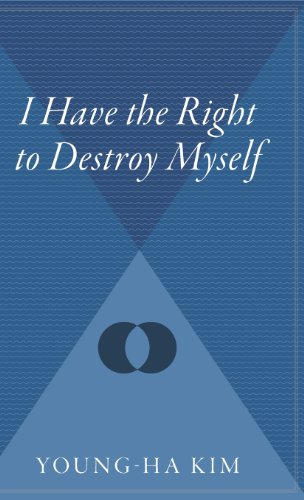 I Have the Right to Destroy Myself