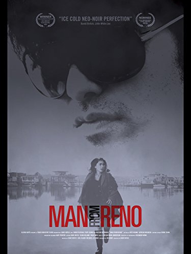 Man From Reno(字幕版)
