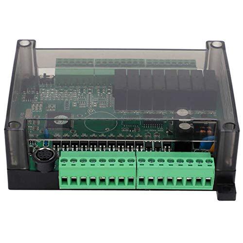 SHENYUAN 1 PC PLC Tablero de Control Industrial Relé Tipo de cáscara Controlador Módulo programable MS2N-20MR-2U